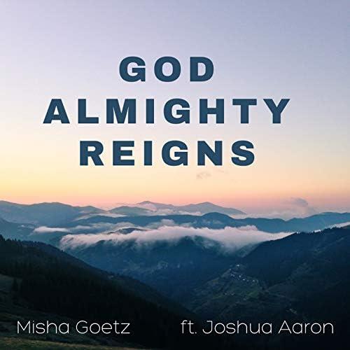 Misha Goetz feat. Joshua Aaron