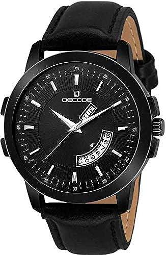 Decode Dcd Exquisite101 All Black Watch