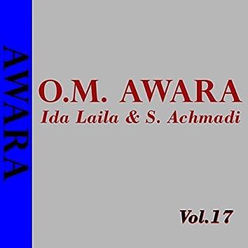 Awara, Vol. 17