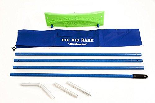 Avalanche Big Rig Rake 2000