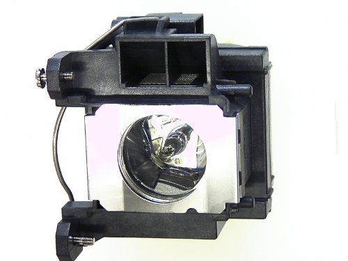 Genie Lamp for EPSON H382A Projector