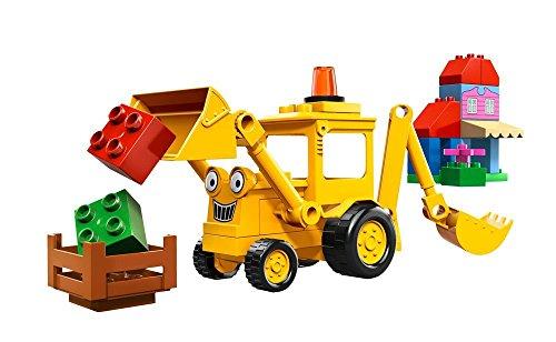 LEGO Duplo Bob der Baumeister 3595 - Baggi kann es schaffen