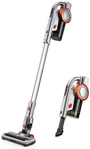 best vacuum and mop combo