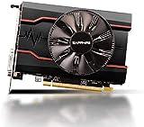 Foto SAPPHIRE Pulse RADEON 550 2G GDDR5 HDMI/DVI-D/DP OC (64-BIT, UEFI)