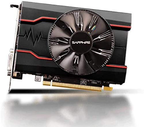SAPPHIRE - Pulse Radeon 550 2G GDDR5 HDMI/DVI-D/DP OC (64-bit, UEFI) 11268-21-20G
