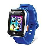 Vtech kidizoom smart watch dx2 - reloj inteligente para niños, color azul (80-193805)