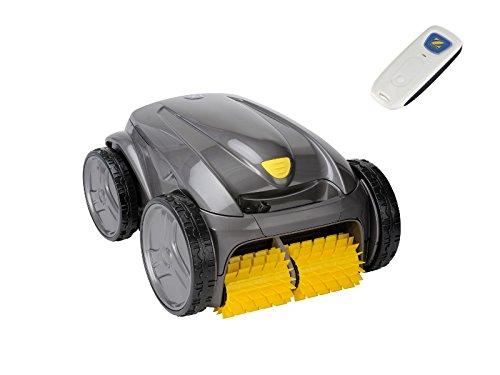 Zodiac WR000026 Reinigungsroboter für Schwimmbäder, Vortex OV 3500