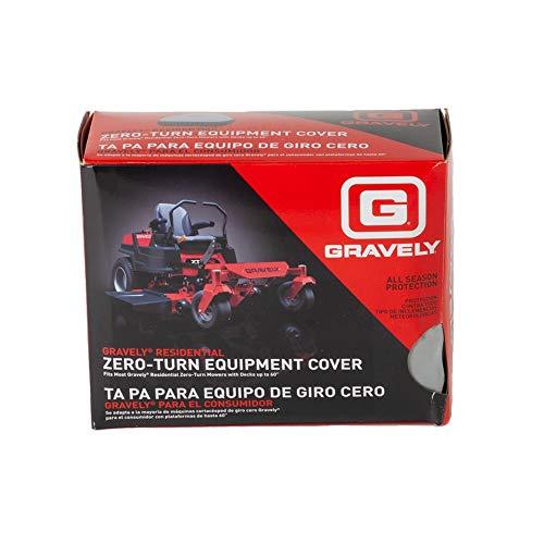 Gravely Zero-Turn Cover Part # 71515300