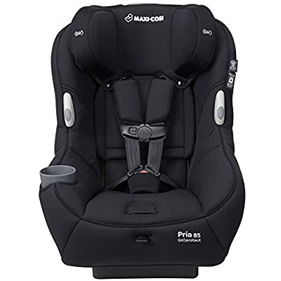 Maxi-Cosi Pria 85 Convertible Car Seat, Night Black by Dorel Juvenile Group-CA