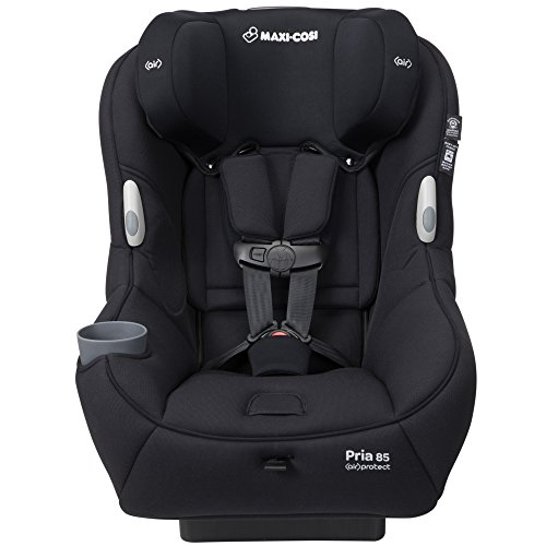 Maxi-Cosi Pria 85 Convertible Car Seat, Night Black