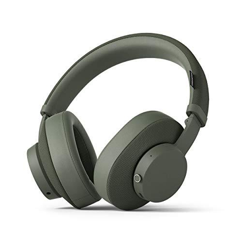 Urbanears Pampas Over-Ear koptelefoon N/A groen