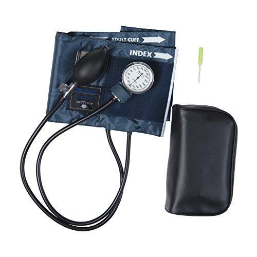 MABIS CALIBER Series Aneroid Sphygmomanometer BP Monitor