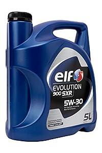Elf 194888 Evolution 900 SXR 5W30 Lubricante