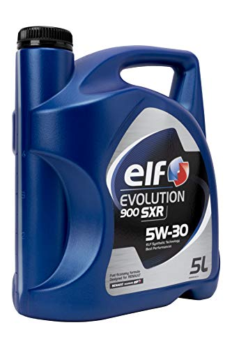 Elf 194888 Evolution 900 SXR 5W30...