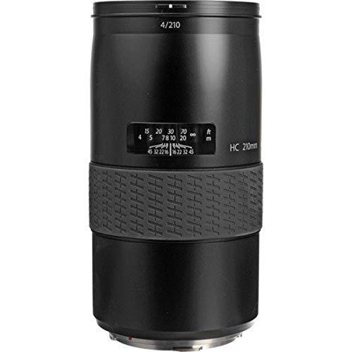 Hasselblad Objektiv HC ƒ2.8/80mm, schwarz (7392544262109)