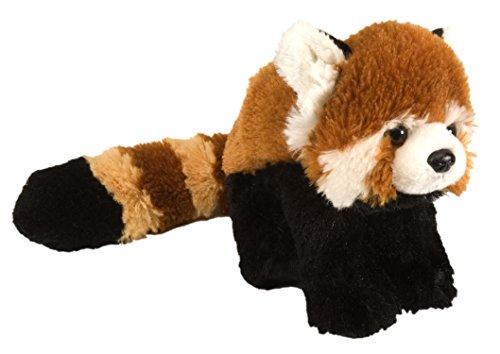 Lashuma Cuddlekins Plüschtier Roter Panda Bär, Kuscheltier 20 cm