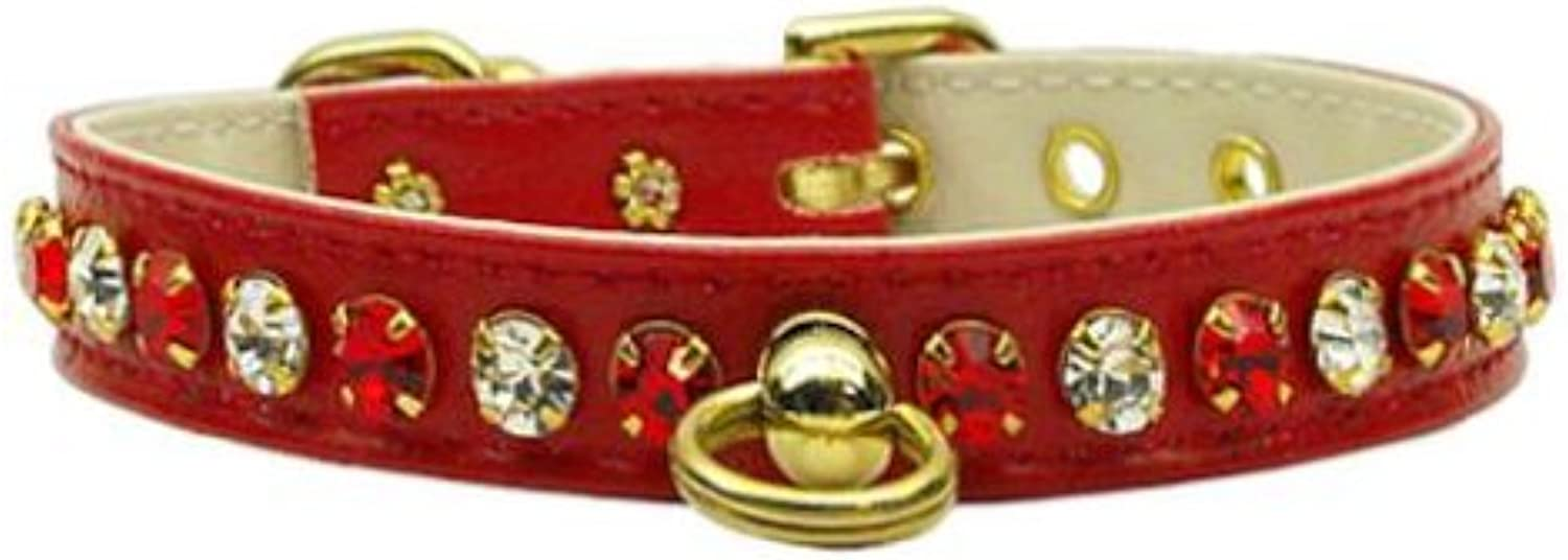 Dog   Cat   Pet Charms Deluxe Red 10