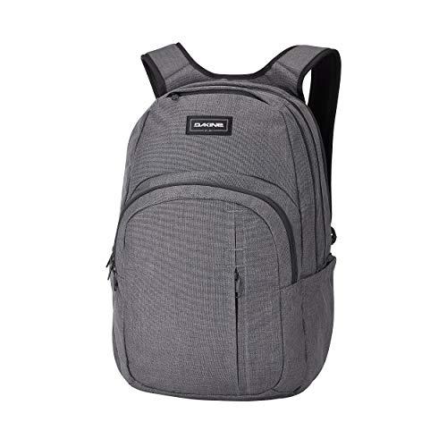 Dakine Campus Premium rugzak, polyester, grijs – rugzakken (polyester, grijs, stad, uniform, 600 D, unisex)