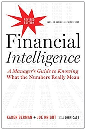 1422144119 9781422144114 Financial Intelligence Revised Edition A Manager s Guide to Knowing product image