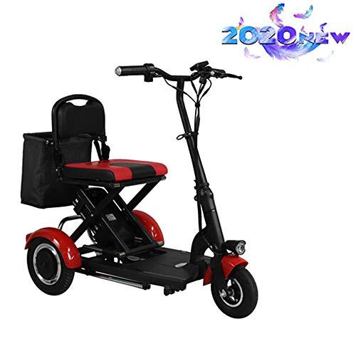 Elektrische scooter voor disablebar 2020 nieuwe stijl