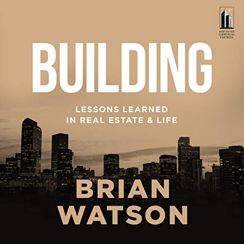 Building  By  cover art