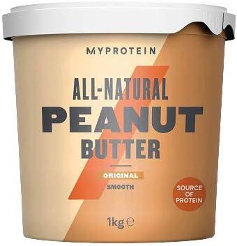 Miglior burro di arachidi All Natural Peanut Butter