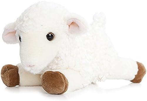 Aurora World 11-Inch Luv to Cuddle Lamb Plush by Aurora
