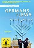 Germans & Jews – Eine neue Perspektive (Film): nun als DVD, Stream oder Blu-Ray erhältlich