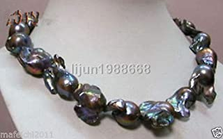 Best baroque pearls real Reviews