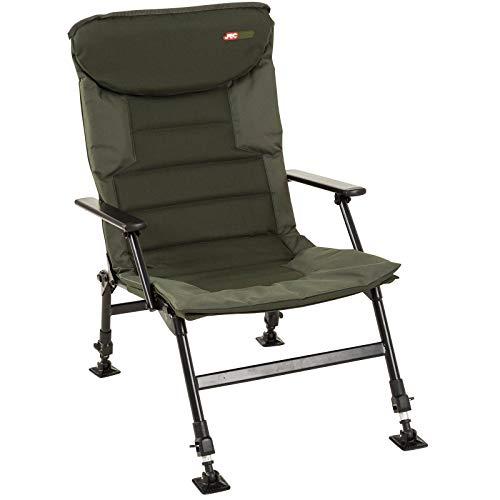 JRC Stuhl Defender Armchair 5,2kg Angelstuhl