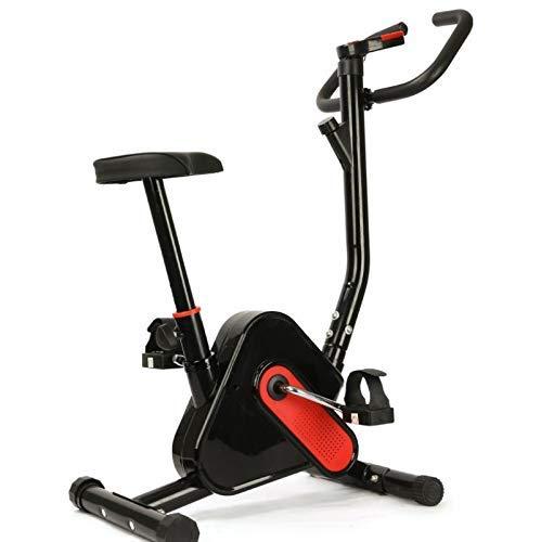HRSS Bicicletas estáticas, Bicicletas de Ejercicio controlado magnéticamente, Bicicletas Inicio UltraQuiet Cuerpo, Inicio conducción Deportiva, Bicicletas de Spinning