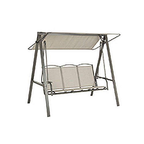 Garden Winds Replacement Canopy for Baja Sling Swing