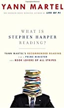 stephen harper biography book