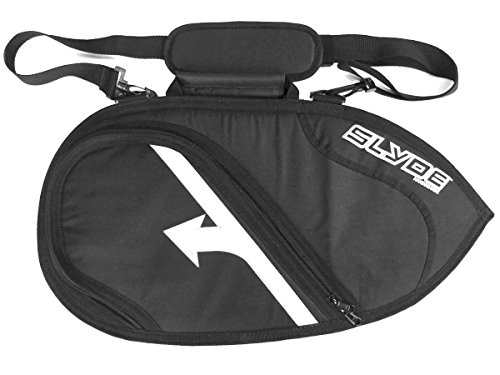 Slyde Handboards Body Surfing BOARDBAG – Extra Strength and Protection with Comfortable Shoulder Strap and Key Pocket Fits All and Handplanes – Built to Last