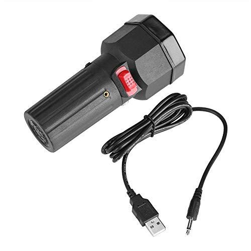 Spießdreher BBQ Motor 5V USB - Antrieb Grillmotor Grillantrieb Dreher Spießantrieb Drehmotor