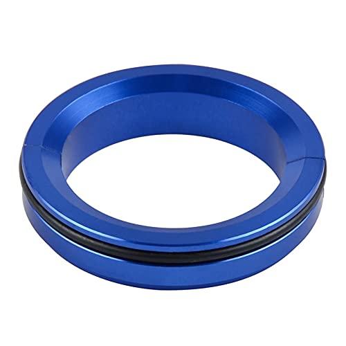 NICCNC Kit de Bajada suspensión Trasera para SX SXF EXC EXCUC XC XCF 125 150 250 350 450 500 para Husqvarna TC FC TE FE TX FX (Color : Blue)