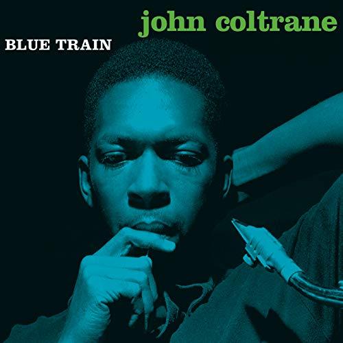Blue Train...