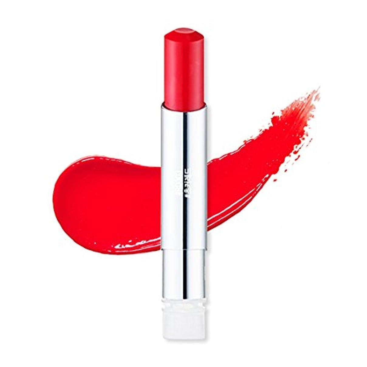 ハンカチ次まどろみのあるEtude House Glass Tinting Lips Talk #RD303 エチュードハウスグラスチンチンリップトーク #RD303 [並行輸入品]