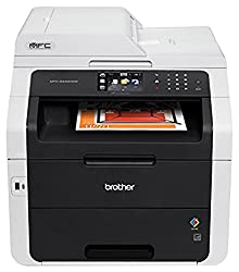 Brother MFC9340CDW