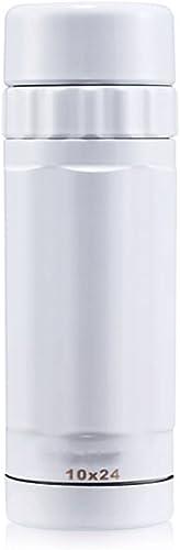 GXY Lunettes De Vision Nocturne à Haute Luminosité Télescope (Couleur   Blanc)