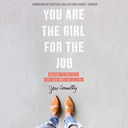 You Are the Girl for the Job Titelbild