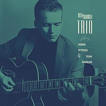 Trio (feat. Teemu Åkerblom)