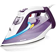 Philips GC4922/80 PerfectCare Azur Steam Iron with Optimal Temperature technology, 2600 W