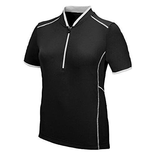CMP Bike Woman T-Shirt - Noir, 36