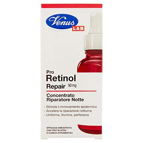 Retinol Repair - Night repair concentrate 30 ml