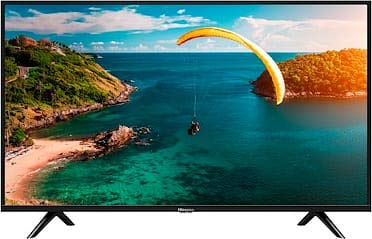 Hisense H40B5120 - Smart TV LED 40' Full HD DVB-T2 Internet