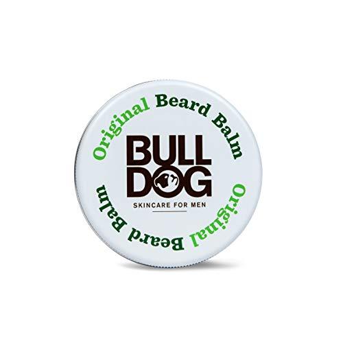 Bulldog Cuidado Facial para Hombres - Bálsamo para Barba Original, 75 ml