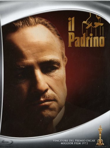 The Masterworks Collection - Il Padrino (Blu-Ray)