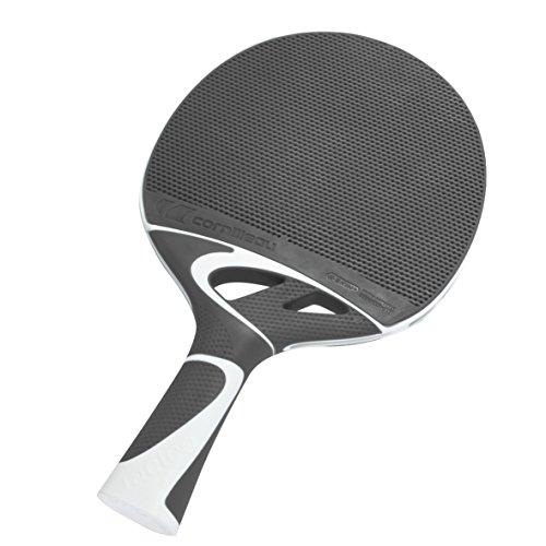 CORNILLEAU Tacteo 50Composite Tischtennisschläger Einheitsgröße grau