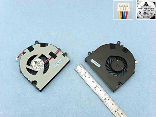 Kompatibel für ASUS R704V, U41E, U41J, U41JF, U41 Lüfter Kühler Fan Cooler